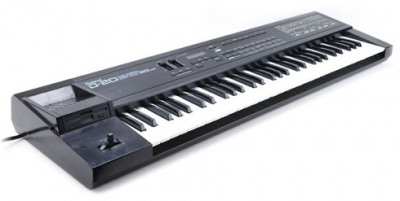 Roland D-20 Synthesizer